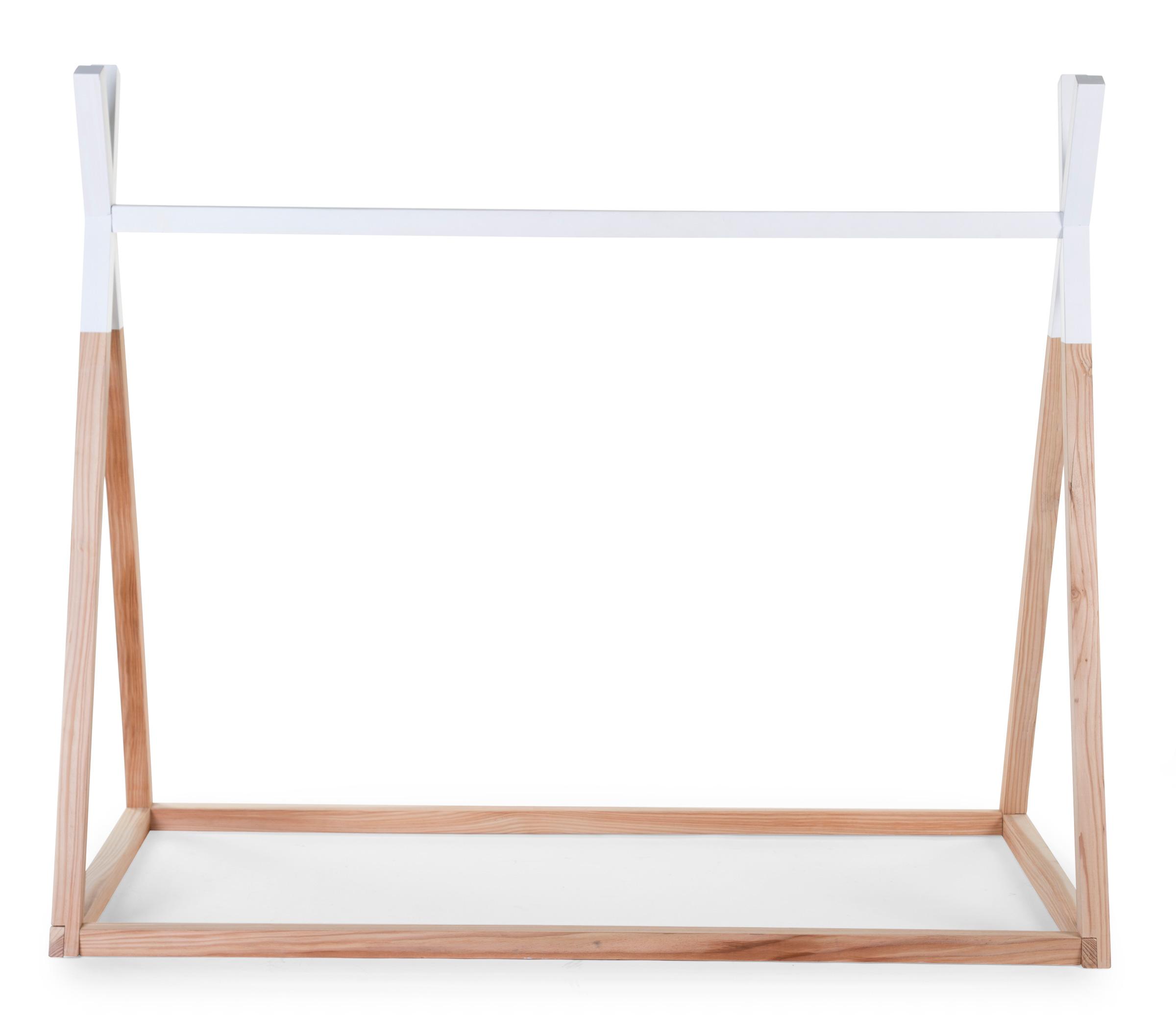 Childhome - Rama do łóżka Tipi 70 x 140 cm - Esy Floresy