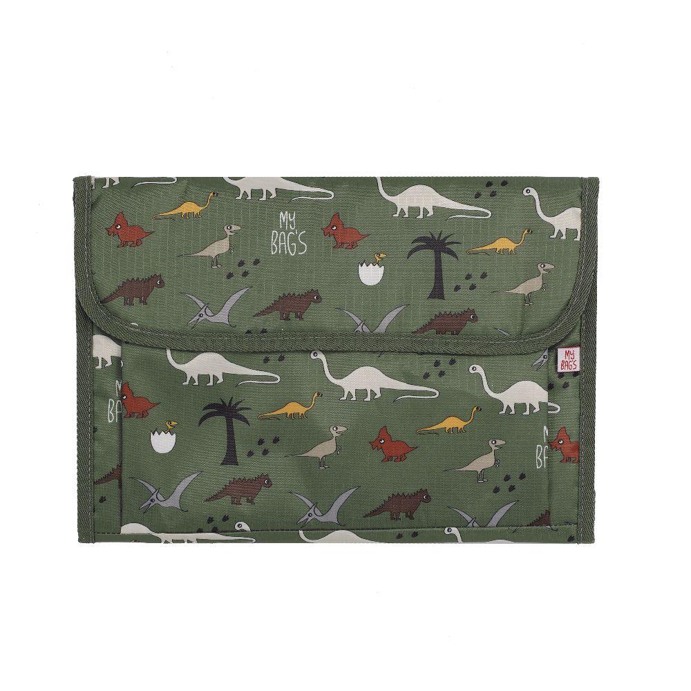 My Bag's - Przewijak Dino's   Esy Floresy