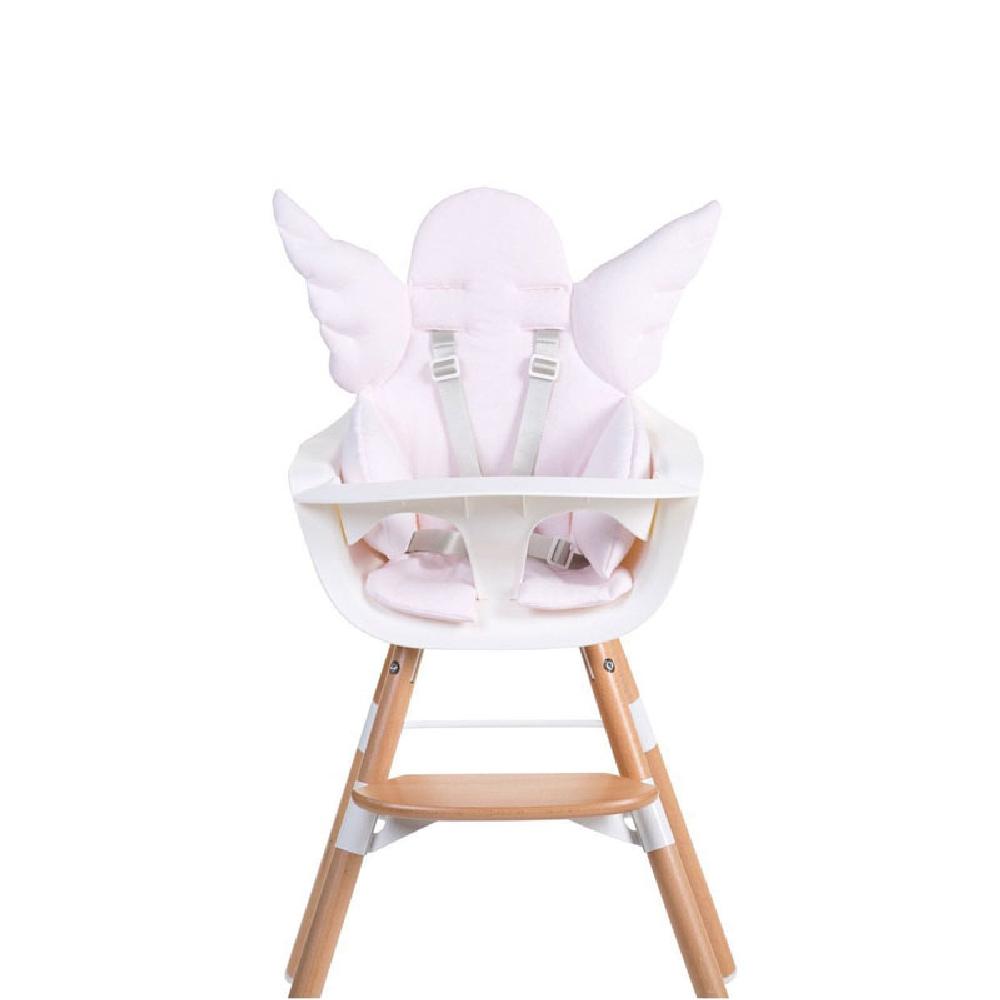 Childhome - Uniwersalny ochraniacz Anioł Old Pink | Esy Floresy
