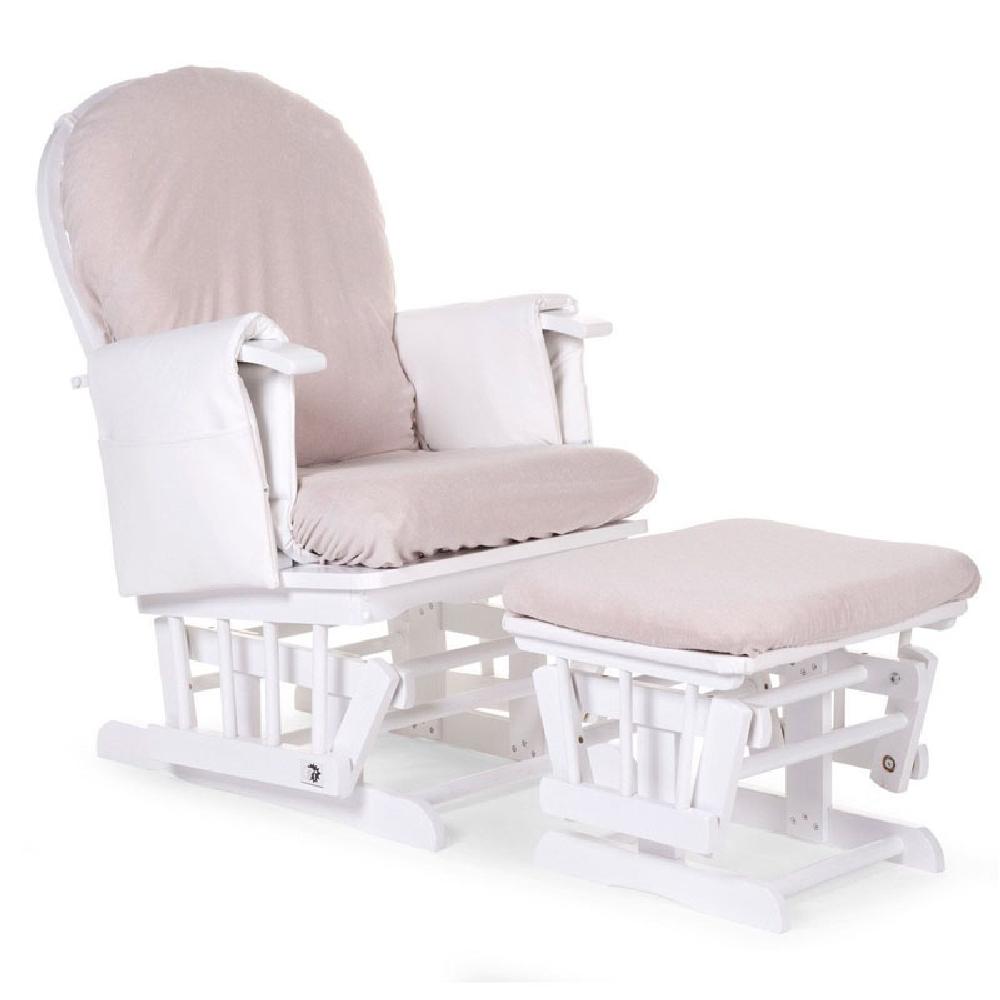 Childhome - Pokrowiec na fotel pływający Grey | Esy Floresy