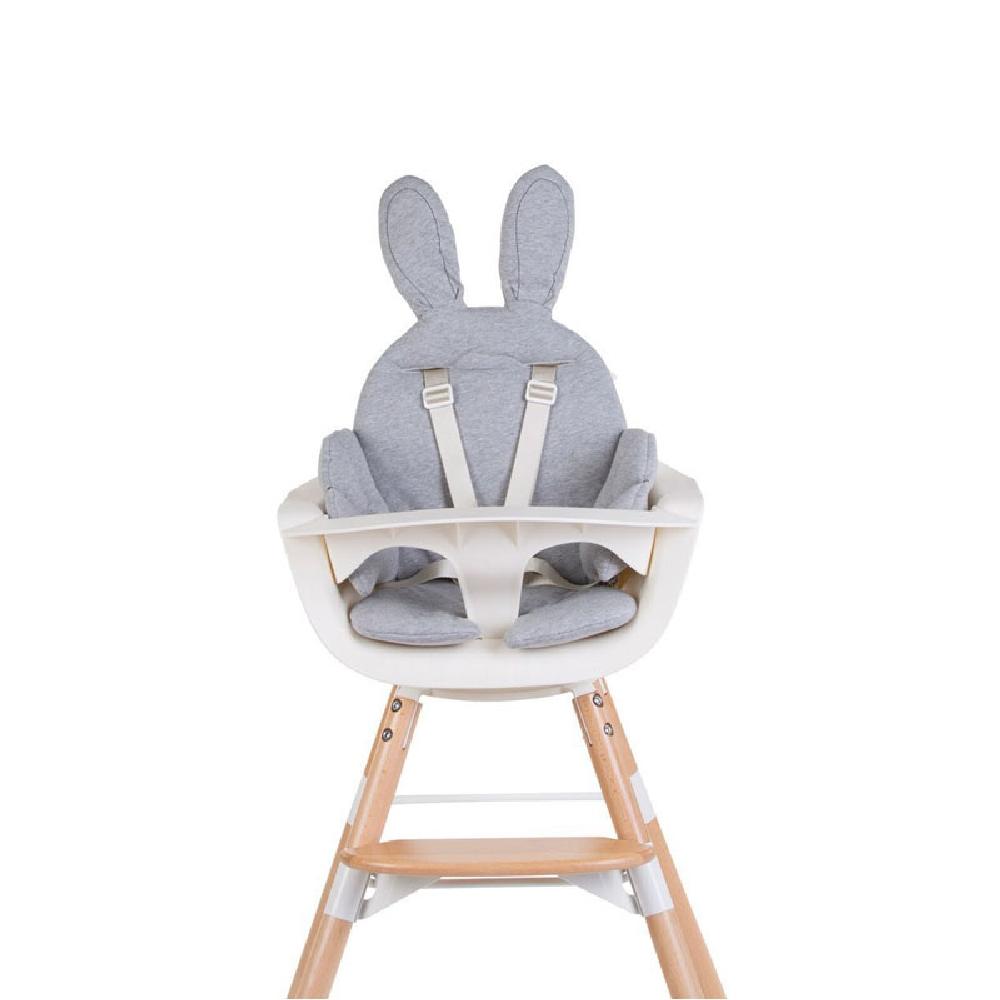 Childhome - Uniwersalny ochraniacz Królik Grey | Esy Floresy