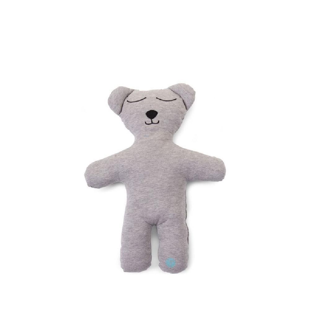 Childhome - Miś 40 cm Jersey Grey | Esy Floresy