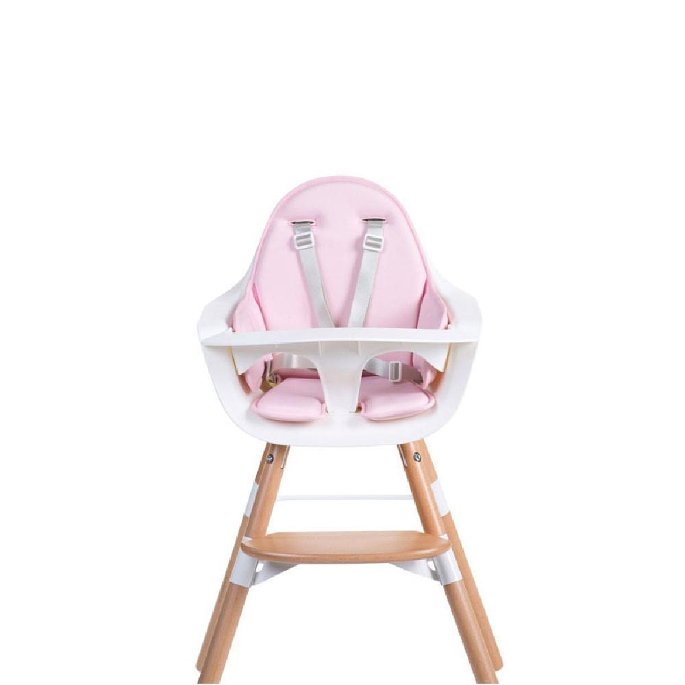 Childhome - Ochraniacz neoprenowy do krzesełka Evolu 2 Pink | Esy Floresy