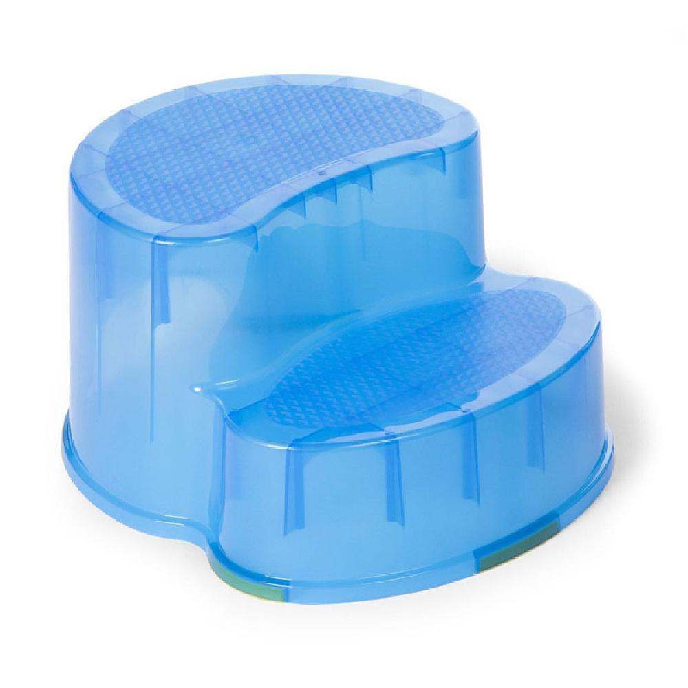 Childhome - Podest dwustopniowy i krzesełko 2w1 Blue | Esy Floresy