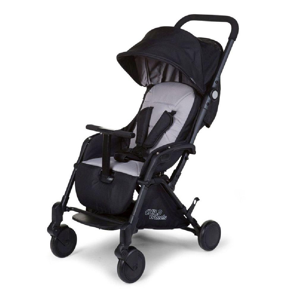 Childhome - Wózek T-COMPACT | Esy Floresy