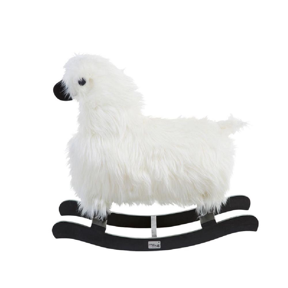 Childhome - Bujak na biegunach owca Black | Esy Floresy