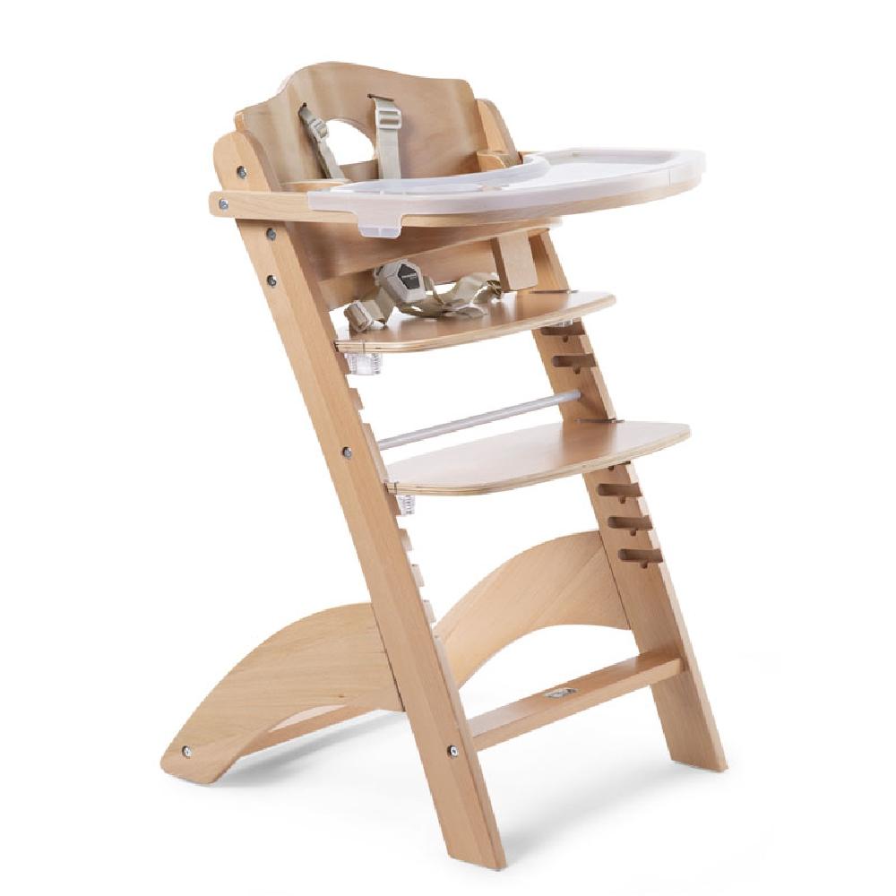 Childhome - Krzesełko do karmienia Lambda 3 Natural | Esy Floresy