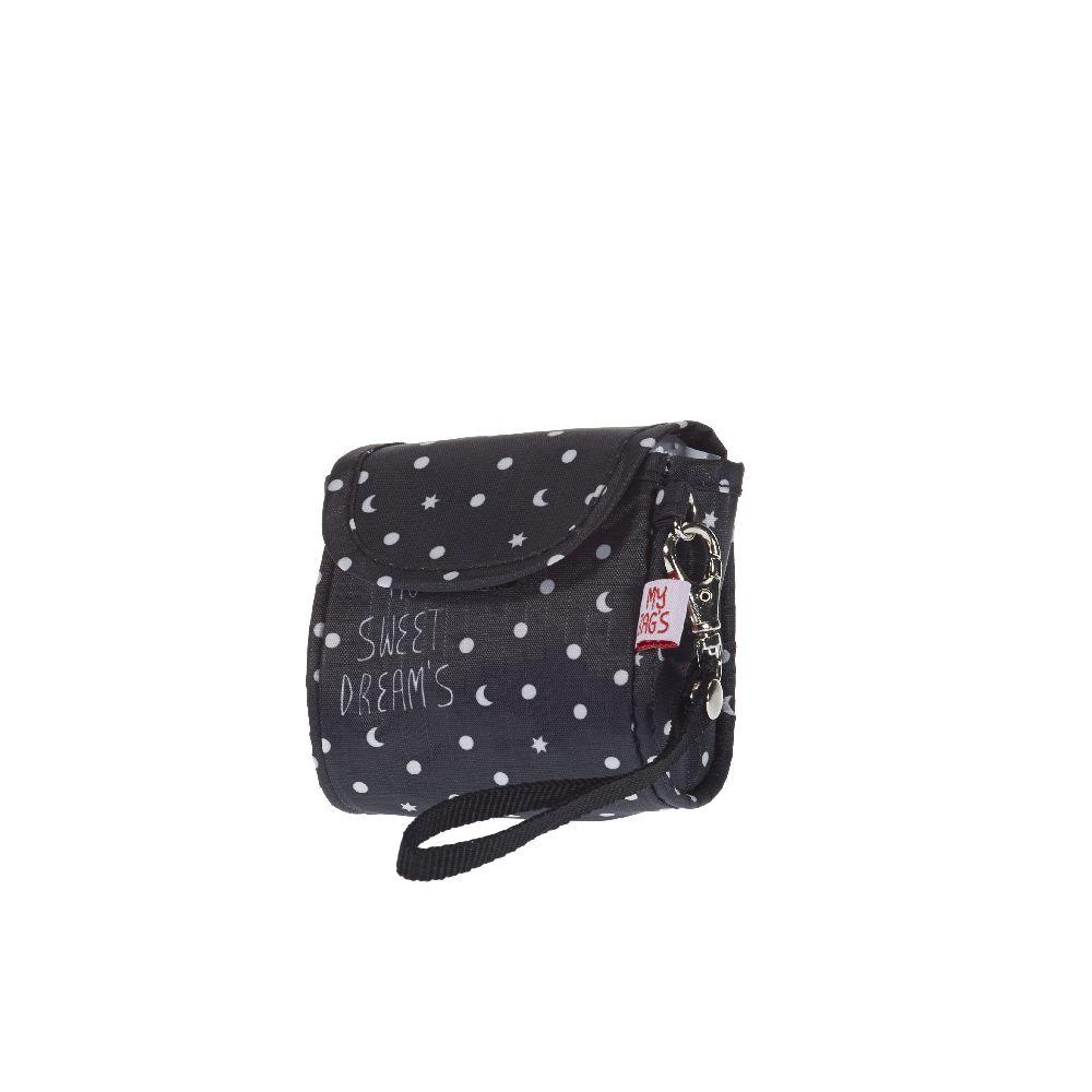 My Bag's - Torebka na smoczek My Sweet Dream's black | Esy Floresy